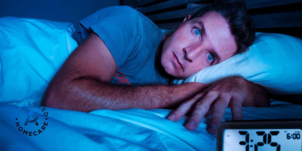 5 Tips For Better Sleeping Habit | Advanced homecare featured