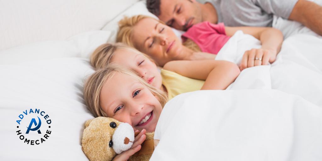 Is sleep apnea genetic featured image