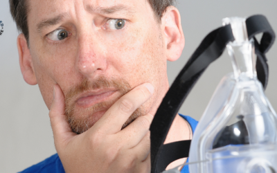 Do I Really Need to Clean My CPAP Machine?